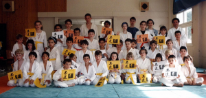 JudoVablo Club