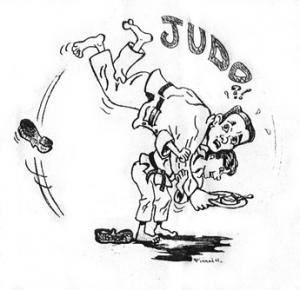 Judo Saint Etienne