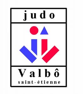 Logo de Judo Valbo